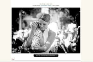 ISPWP Wedding Photography Contest Winners - Summer 2013 1