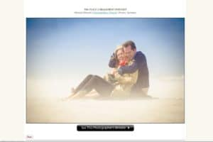 ISPWP Wedding Photography Contest Winners - Summer 2013 2