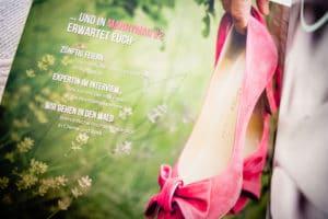 MarryMAG - Das neue Hochzeitsmagazin 5