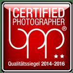 Herausragende Qualitätsauszeichnung für Fotostudio Fotomanufaktur Wessel aus Essen 2