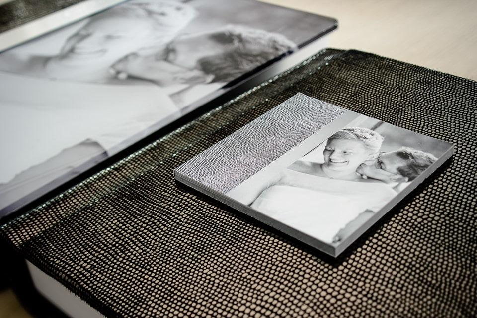 fotobuch - fotoalbum - gästebuch