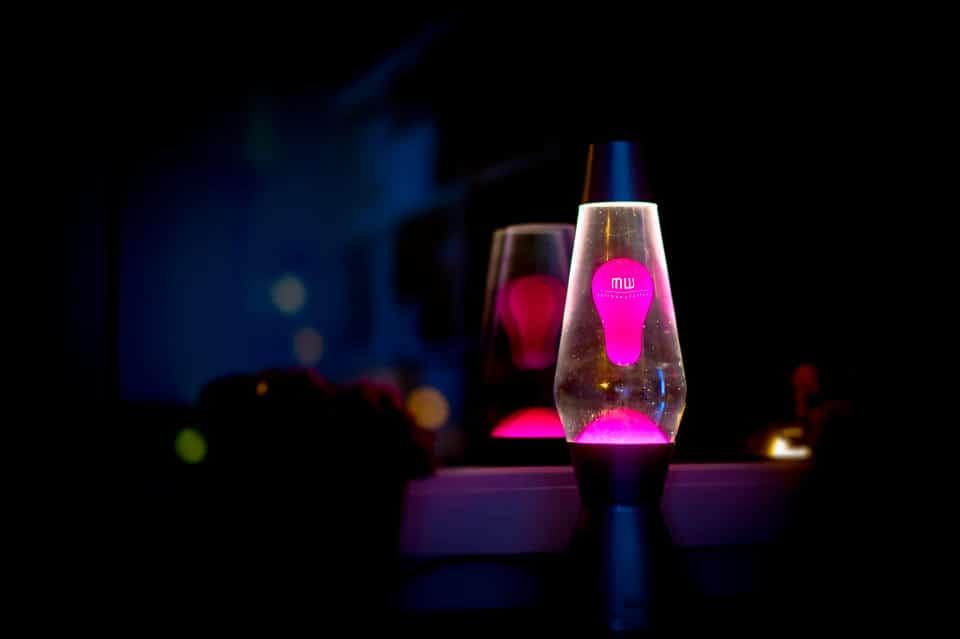 Fotomanufaktur Fotograf Lampe