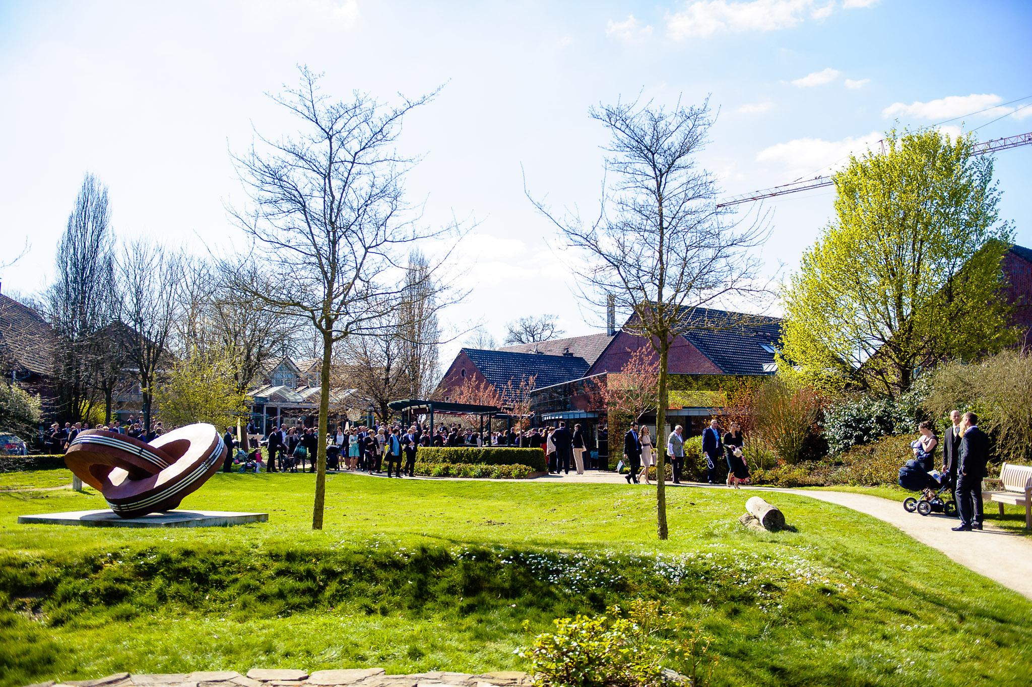 Hochzeit Landhotel Voshövel