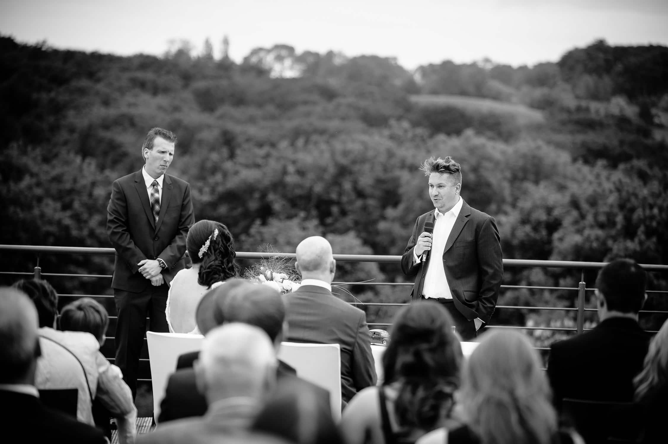 Hochzeit Golfhotel Vesper Bergisches Land