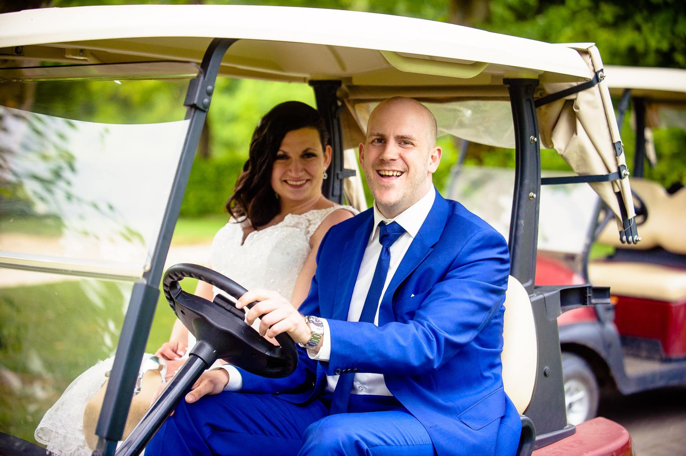 Hochzeit Bergisches Land
