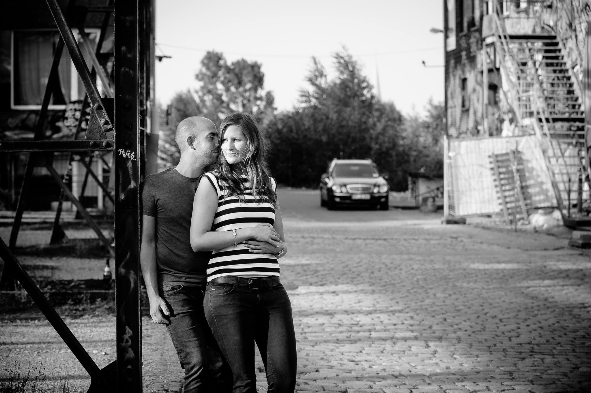 Paarfotos in Münster
