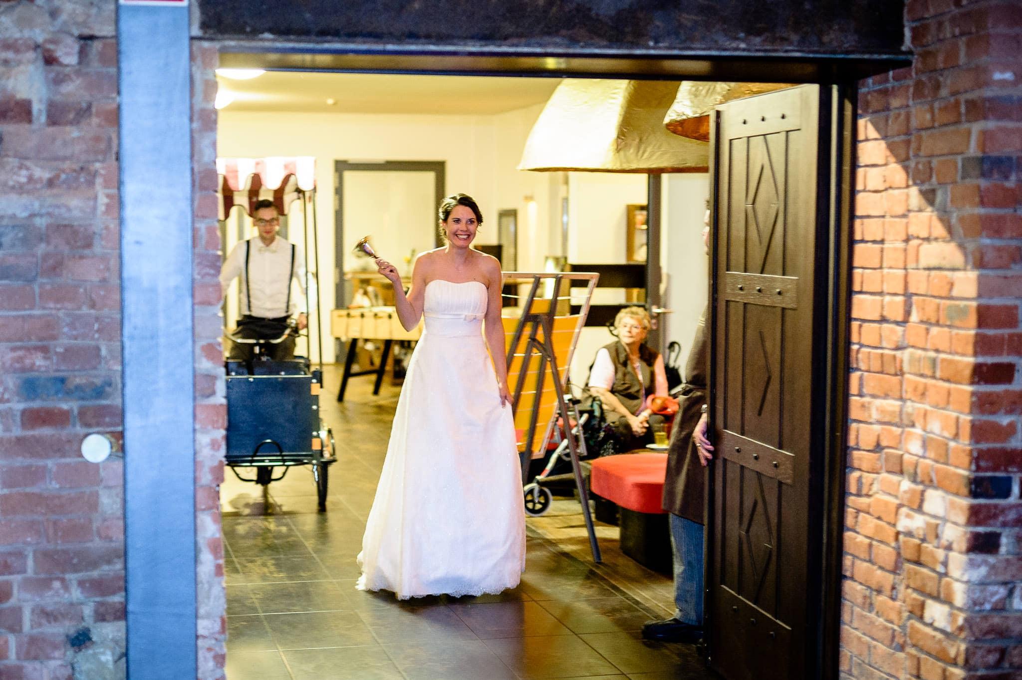 Hochzeit im Landhotel Beverland