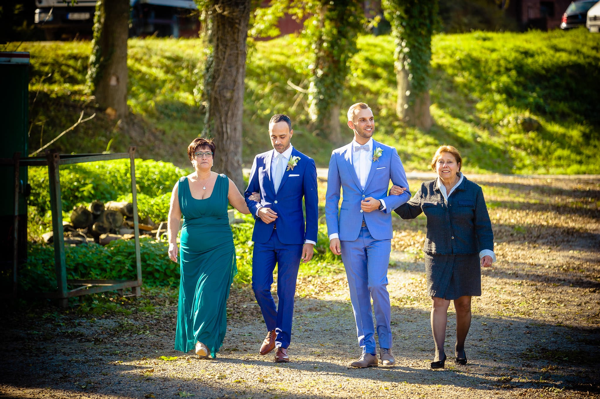Hochzeit auf Gut Diepensiepen