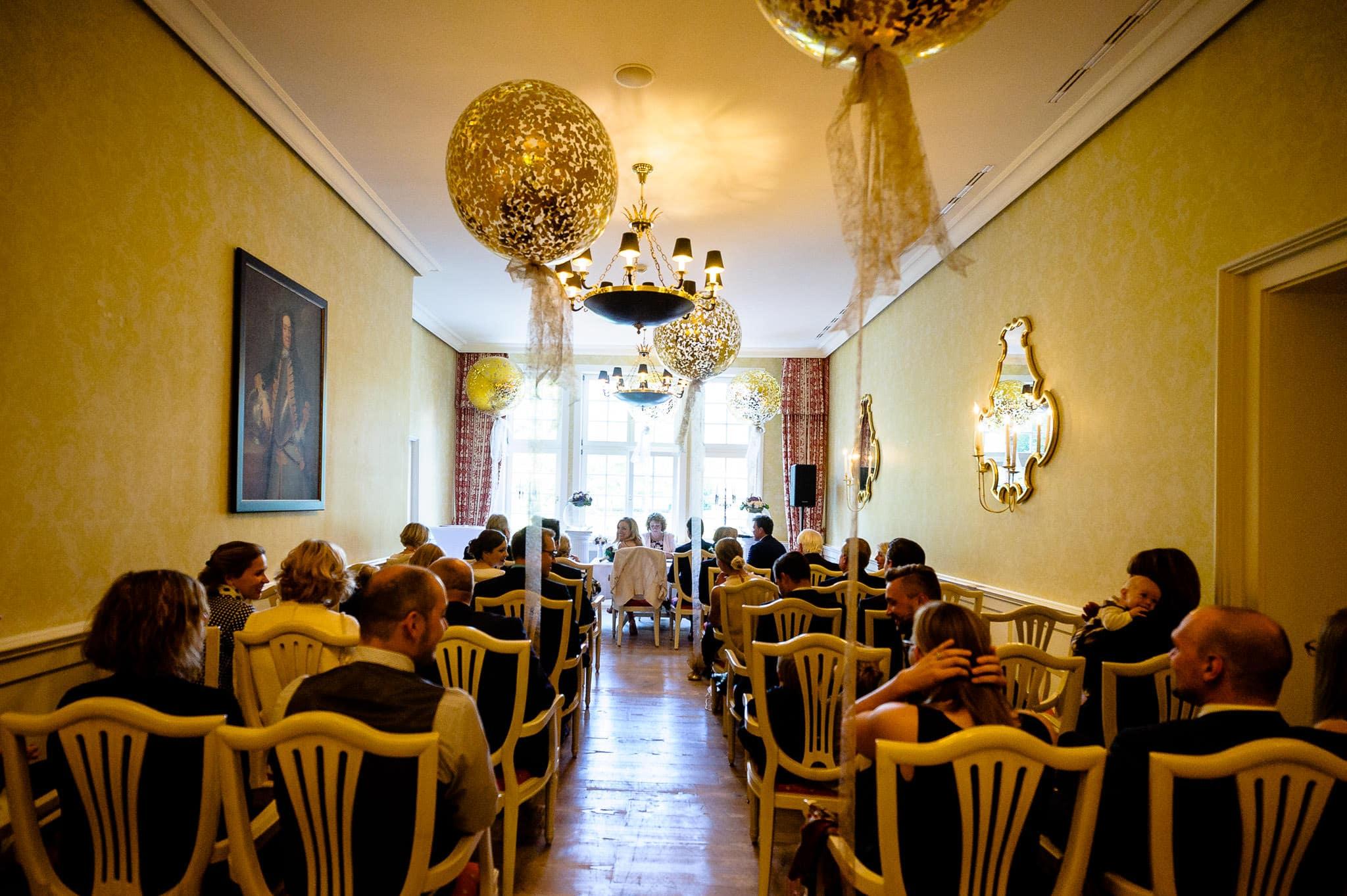 Standesamtliche Hochzeit Graeflicher Park Grand Resort Bad Driburg