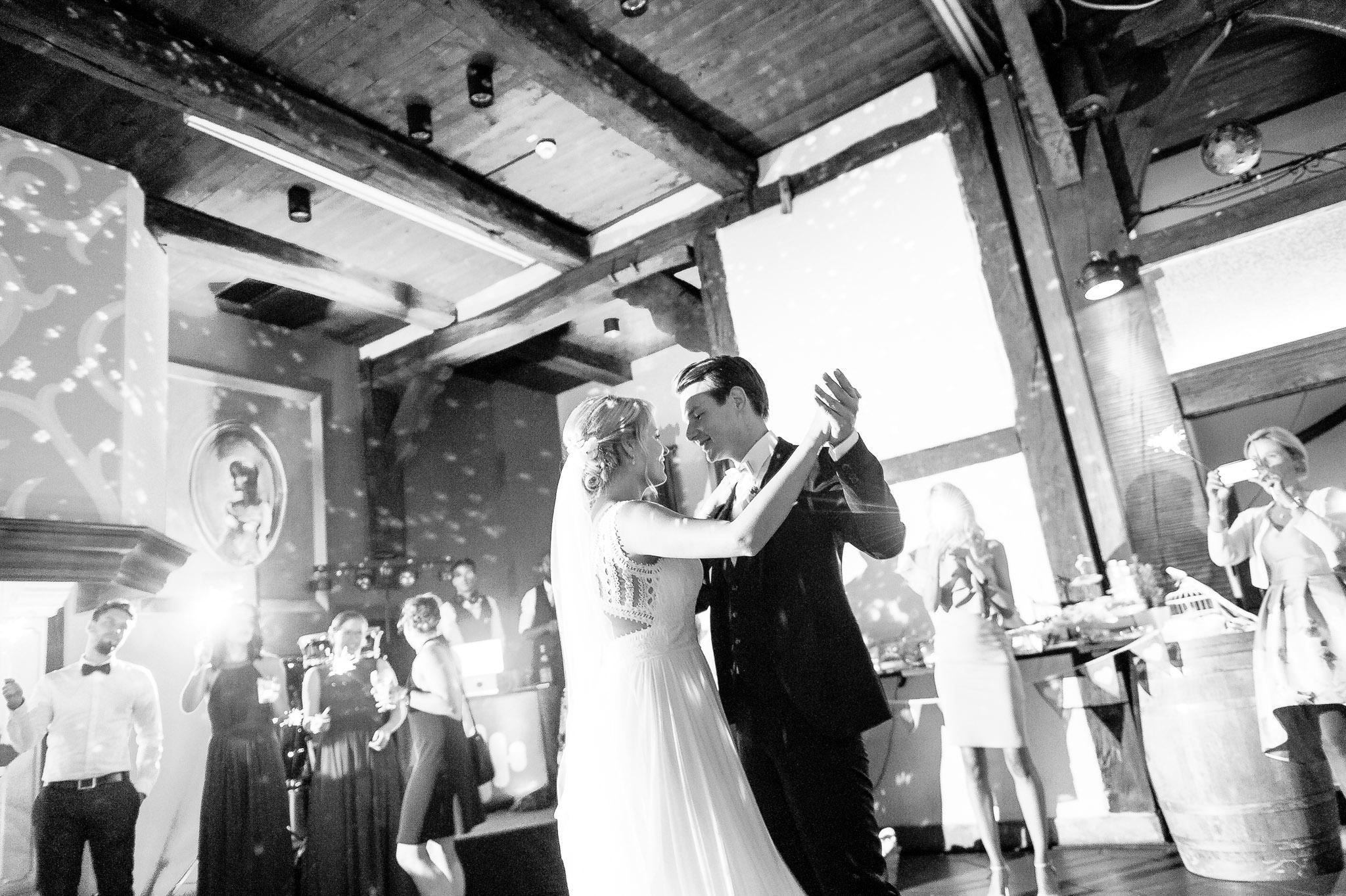 Eine Hochzeit in der Hotel-Residence Klosterpforte