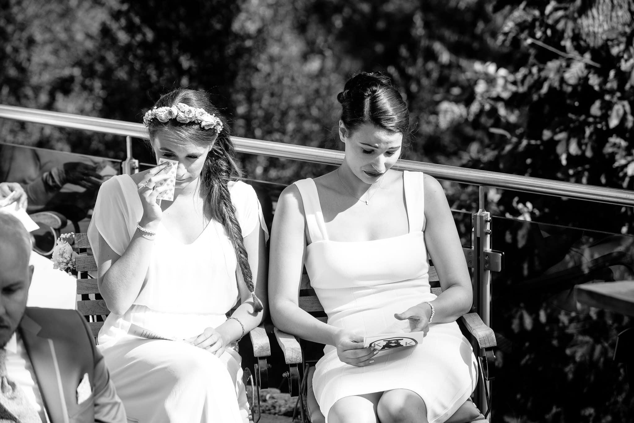 Hochzeit im Jagdhaus Schellenberg - Freie Trauung im Jagdhaus Schellenberg