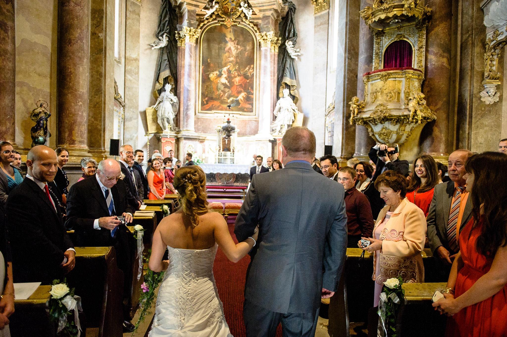 Hochzeit Reithaus Ludwigsburg