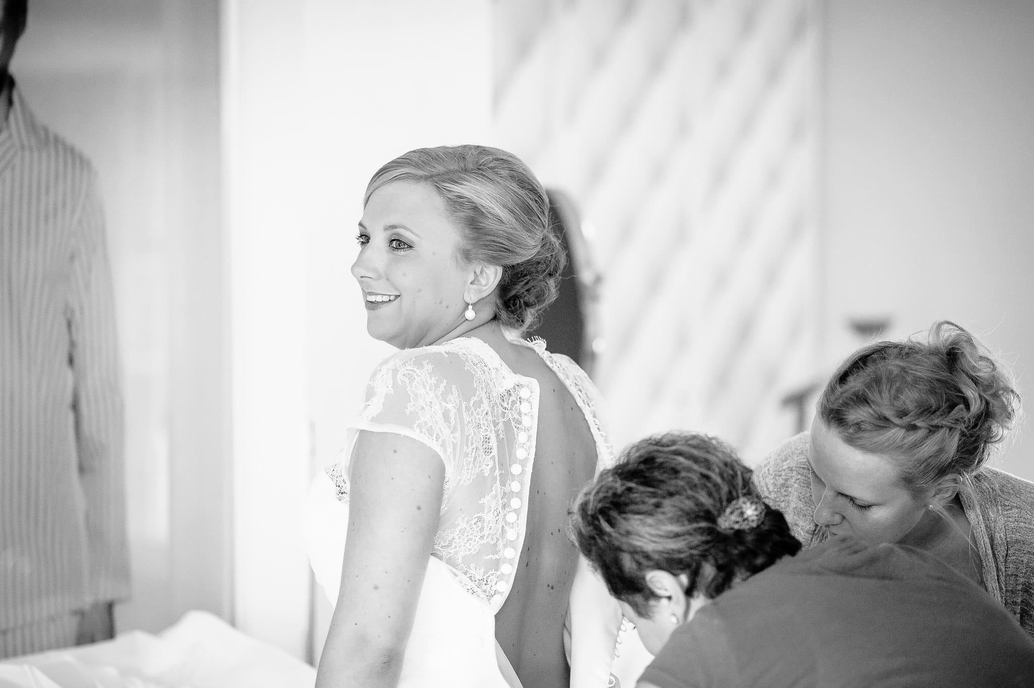 Hochzeit im Landhaus Spatzenhof